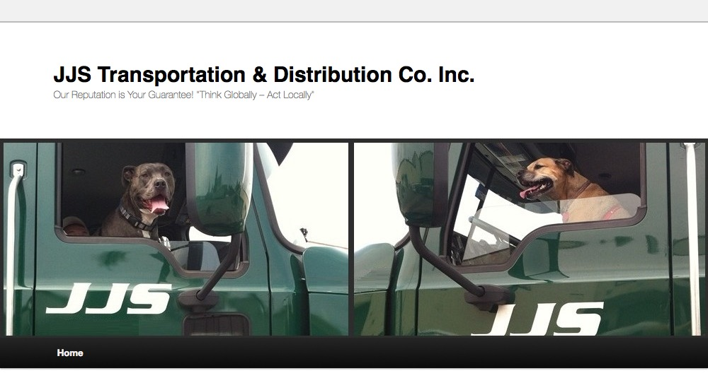 JJS Transportation & Distribution Co Inc.